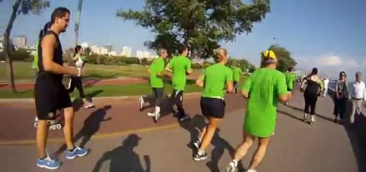 Nike We Run Istanbul – Caddebostan